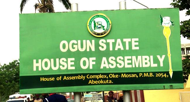 Ogun signed Ametokun into law
